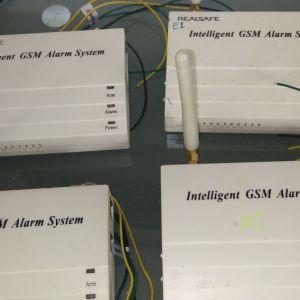 5 Ασύρματοι συναγερμοί GSM