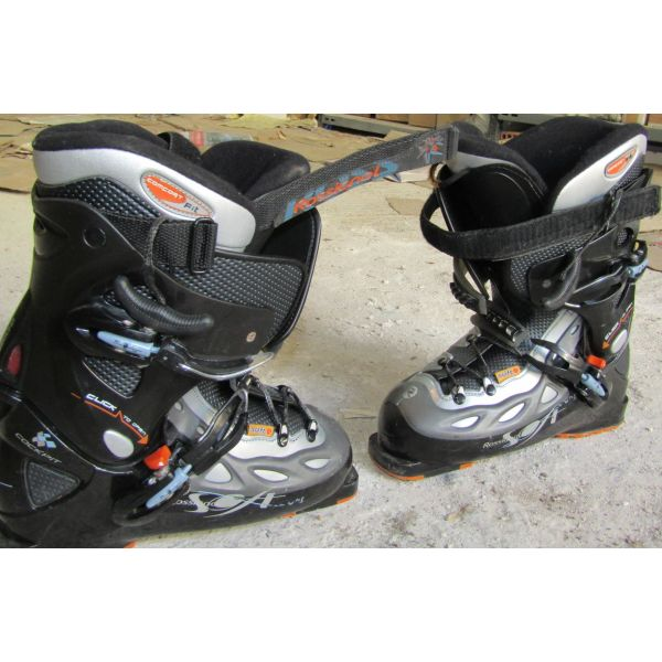 mpotes  ski  ROSSIGNOL -- athina -  € 55,00