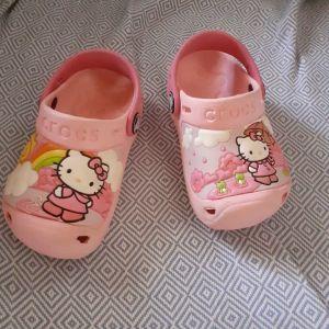 Crocs  Hello Kitty v. 23-24