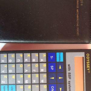 Odyssey, ηλεκτρονικός μεταφραστής made in Greece