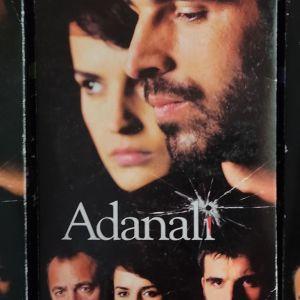 Adanali τουρκική σειρά