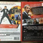2 Γνησια dvd , Johnny English  (Δωρεαν Μεταφορικα)