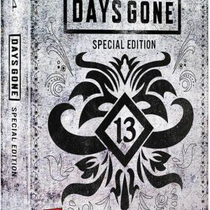 Days Gone (Special Edition) για PS4 PS5
