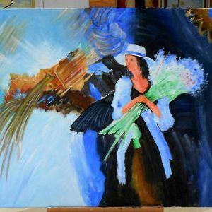 Ζωγραφική καθώς και Προετοιμασία υποψηφίων μαθητών για σχολές με ειδικά μαθήματα το ΕΛΕΥΘΕΡΟ και ΓΡΑΜΜΙΚΟ σχέδιο καθώς και την Α.Σ.Κ.Τ