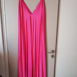 Φορεμα πλισε L/XL