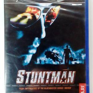 STUNTMAN PS2 PLAYSTATION 2 TWO EUROPEAN PAL