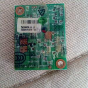 Κάρτα Sony Vaio VGN Series Modem Board Card T60M955.01 LF
