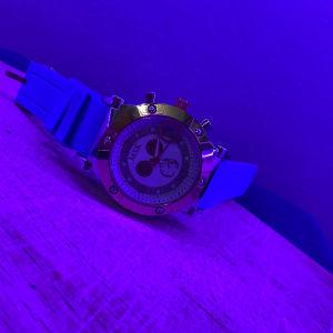 Ρολόι  MSK