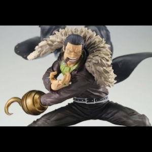 One Piece Φιγουρα Sir Crocodile Banpresto