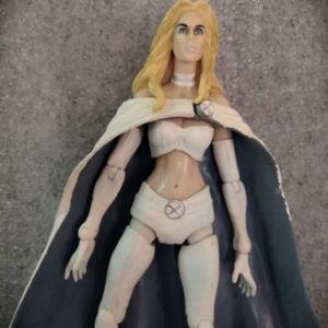 Marvel Legends Emma Frost Φιγουρα