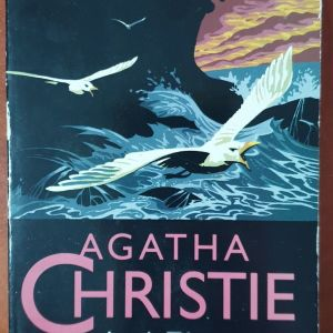 Agatha Christie-And then there were none (Αγκαθα Κρίστι-10 μικροί νέγροι) στα αγγλικά