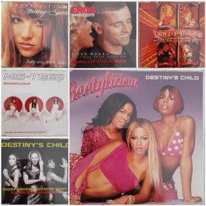 CD SINGLES - ΜΕΓΑΛΗ ΣΥΛΛΟΓΗ