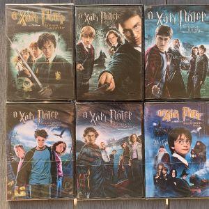 Harry Potter 6 DVD