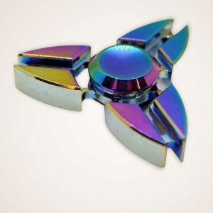 Παιχνίδι χαλάρωσης αντιστρές  Fidget Spinner (AP-209)