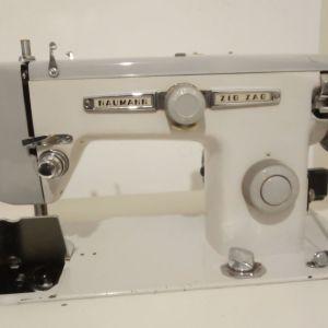 Ραπτομηχανή Naumann - Zig Gag