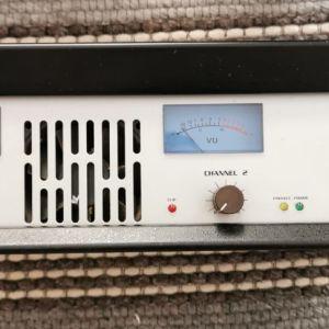 gemini x4 power amplifier