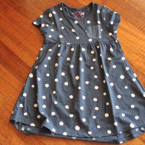 Next φορεμα για 5-6 χρ