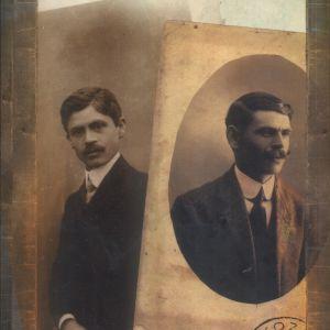 Αδελφοί Μανάκια (CD- Rom)