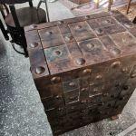Χρηματοκιβώτιο του 1720