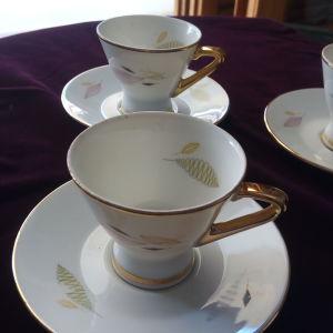 Bavaria coffee set αντίκα