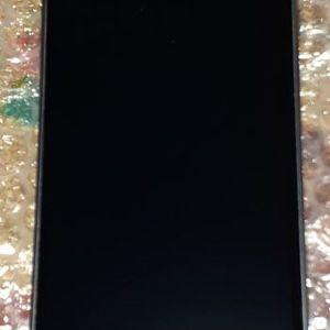 MLS ALU 3G BLACK DUAL SIM